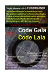 Code GalaLALA